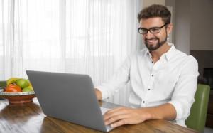 Online-Bewerbung, Formularbewerbung
