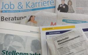 Marktüberblick: Spezielle Internet-Jobbörsen für den Mittelstand