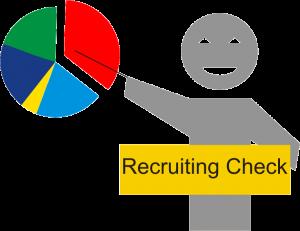 #OReP15 - Recruiting Check zur Online Recruiting Praxis 2015