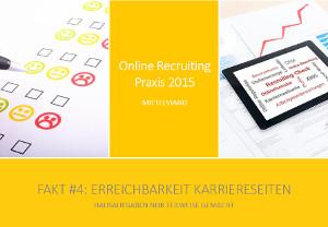 Ergebnisbericht Fakt#4 von #OReP15 Mittelstand