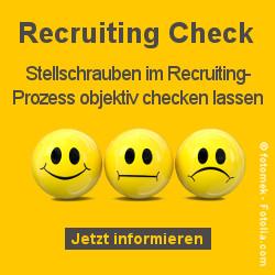 upo Recruiting Check