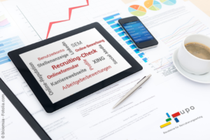 Recruiting Check #OReP15 Online Recruiting Praxis 2015 - Mittelstand