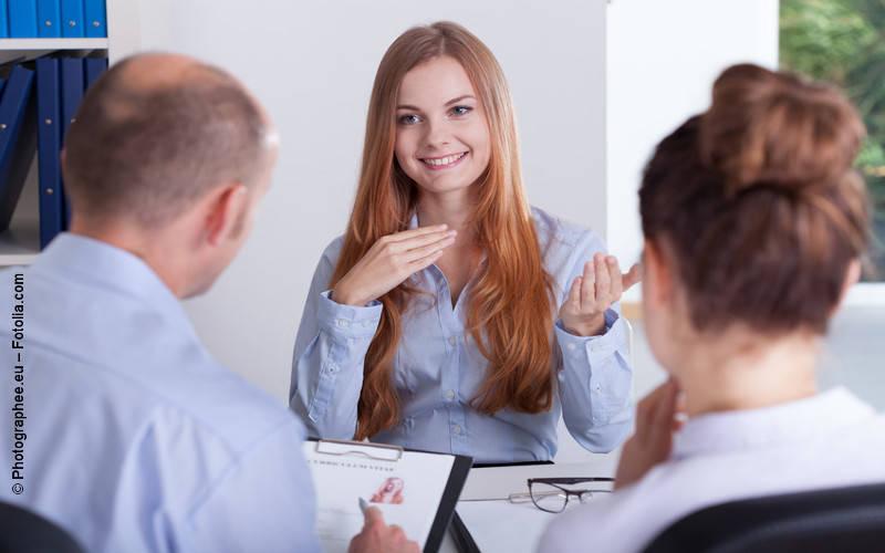 Personalauswahl professionalisieren