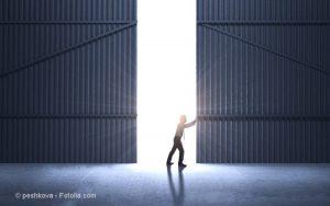 Reale Unternehmenseinblicke für Bewerber