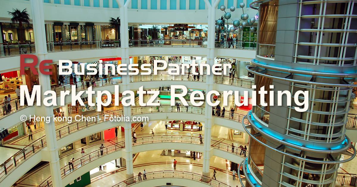 Marktplatz_Recruiting