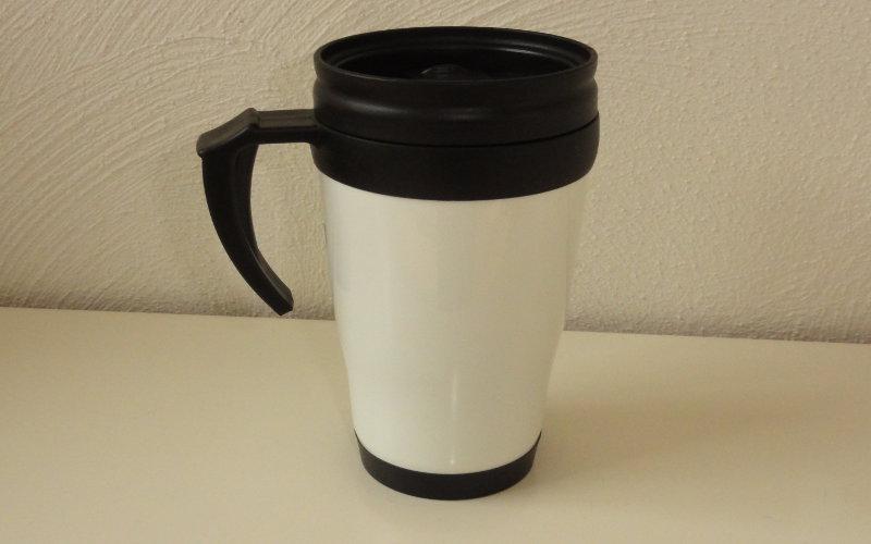 Kaffeebecher für Bewerber - Candidate Experience steigern