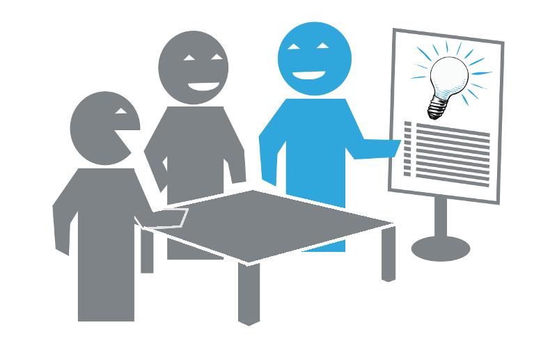 Recruiting Check Vorteile für Recruiting Business Partner