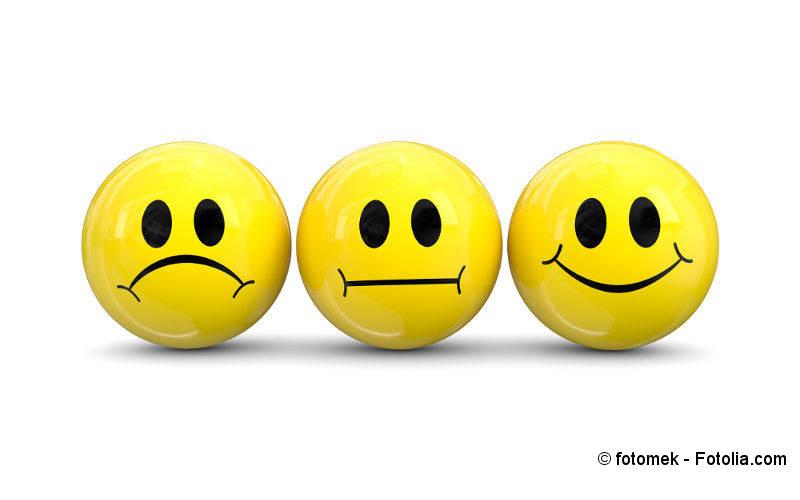 Arbeitgeber-Bewertungsportale - hier gibt's nicht nur Smileys