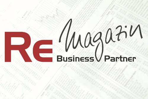 Business Partner Magazin