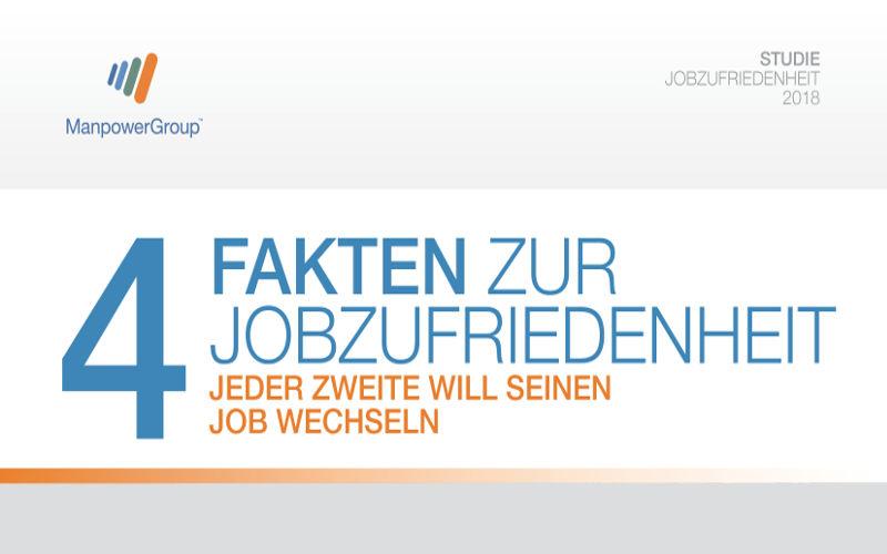 Jobzufriedenheit