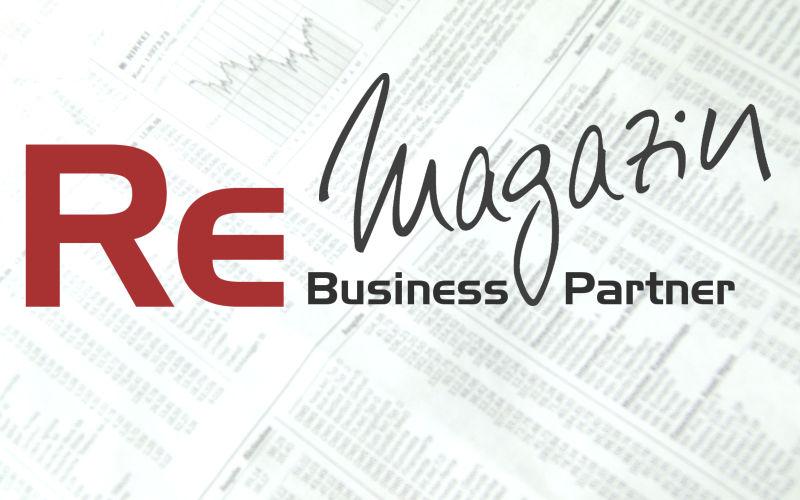 Rekrutierungserfolg Business Partner Magazin