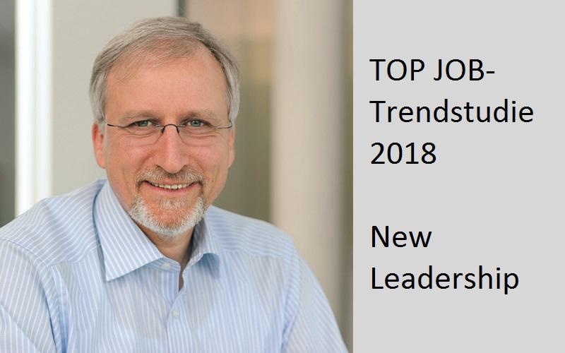 New Leadership und Personalauswahl: Die Anforderungen an Führungskräfte ändern sich