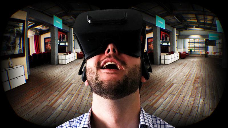 VR-Bilder