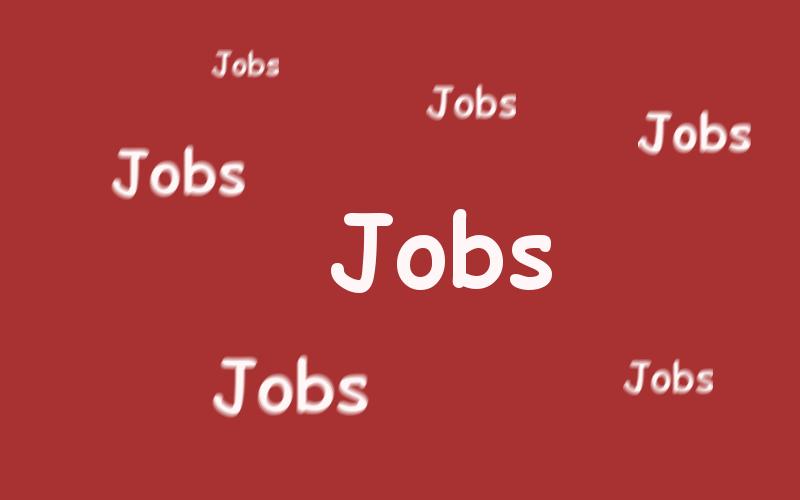 Recruiting Jobs