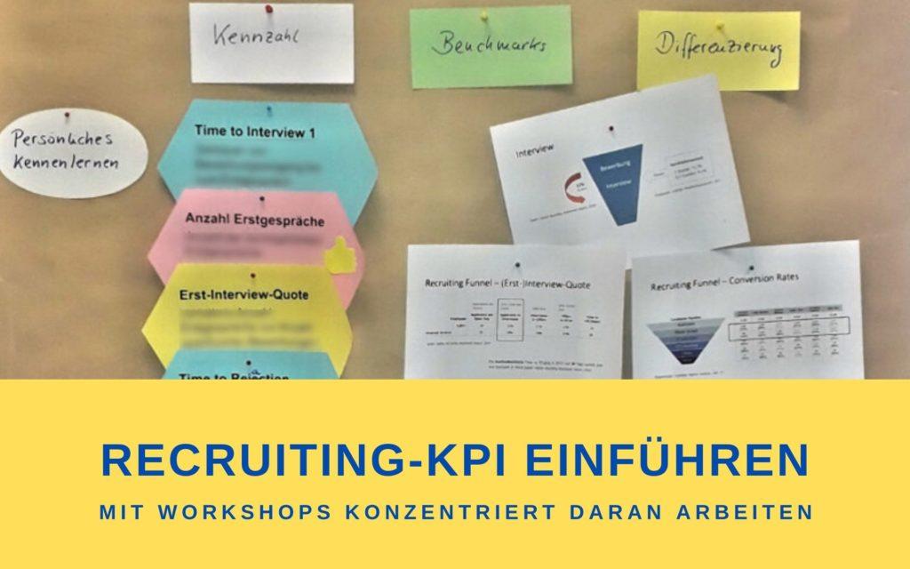 Recruiting-KPI