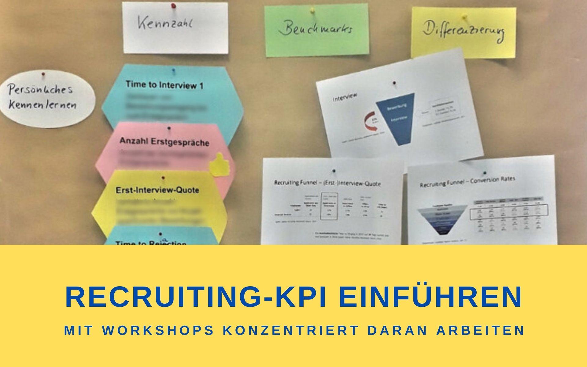Recruiting KPI