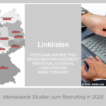 Recruiting Studien 2020
