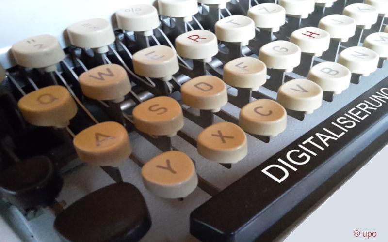 HR Digitalisierung