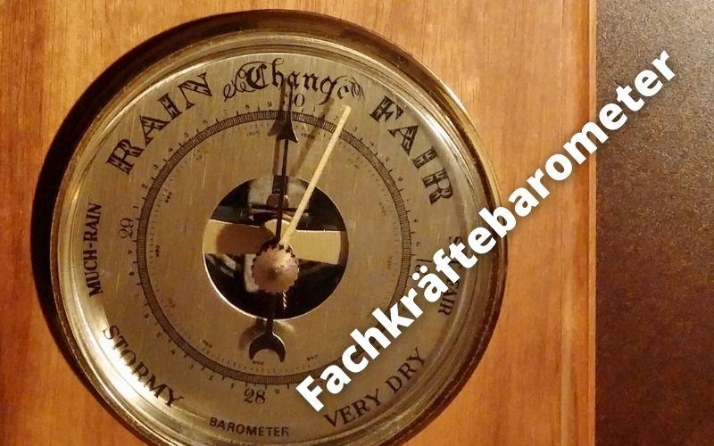 Fachkräftebarometer