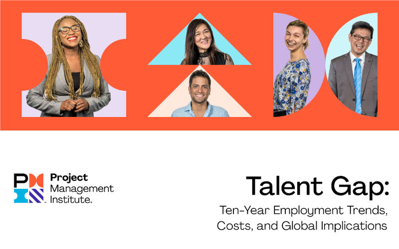 Talent Gap im Projektmanagement