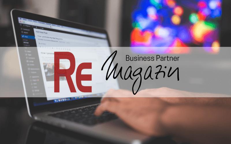 Recruiting Business Partner Magazin auf Rekrutierungserfolg.de