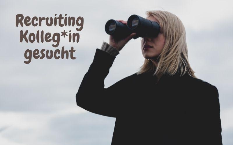 Mehr denn je wieder gesucht: Fachkräfte im Recruiting