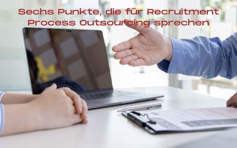 Wie erfolgreiches Recruiting gelingt – auch in schwierigen Zeiten