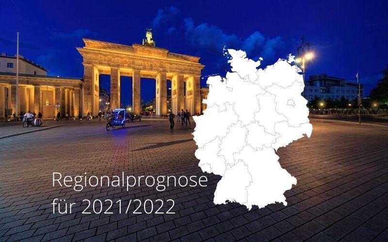 Regionalprognose für 2021_2022